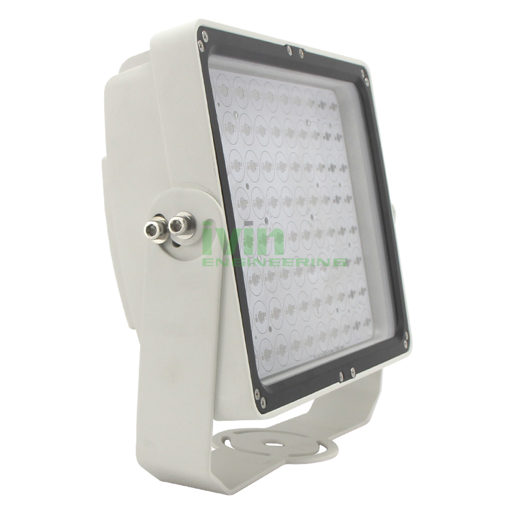 36W LED traffic cammera supply light, IP65 IP66 LED cammera light housing.
