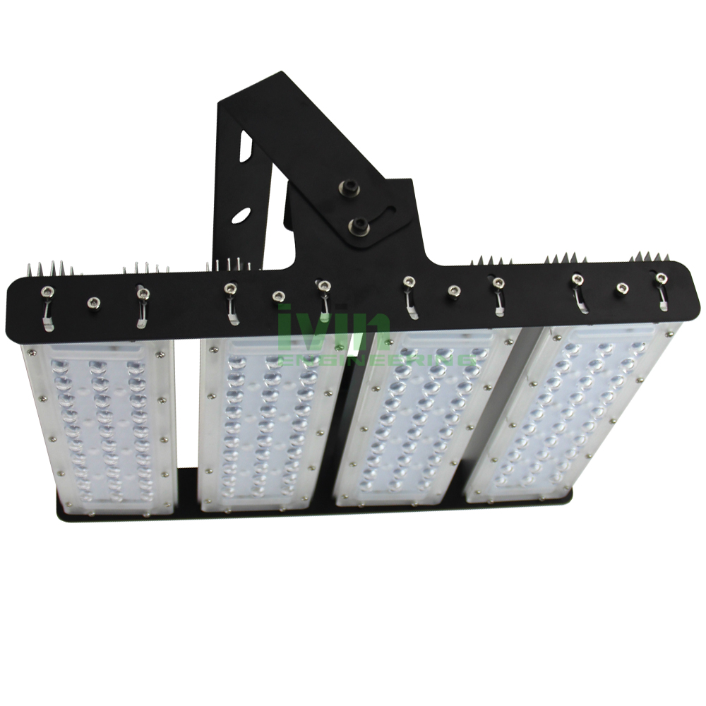 LED 150W tunnel light housing, 120W LED flood light modular housing.