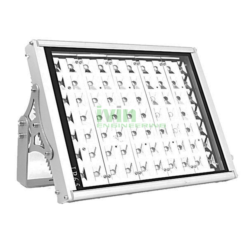 150W LED flood light casing, 180W LED tunnel light heat sink, 200W 300W LED tunnel light housing.